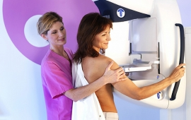 8 Important facts about Breast Cancer test - Mammography
