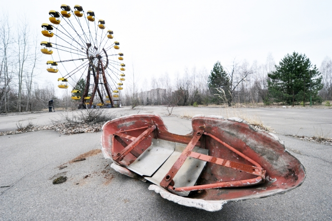 Secrets of Chernobyl nuclear accident you've never heard of