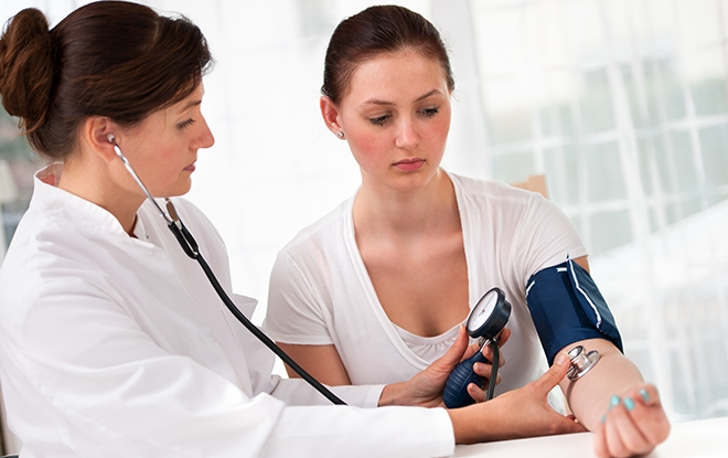 3 Types of Blood Pressure Monitoring Devices - Sphygmomanometers