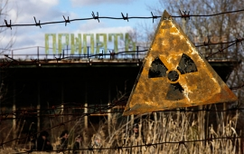 Chernobyl - quick facts about world's worst nuclear disaster