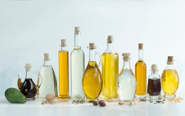 12 best cooking oils for salads, baking, frying and grilling